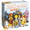 TICKET TO RIDE JUNIOR: EUROPE (БИЛЕТ НА ПОЕЗД JUNIOR: ЕВРОПА)